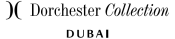 Dorchester Collection Dubai Logo